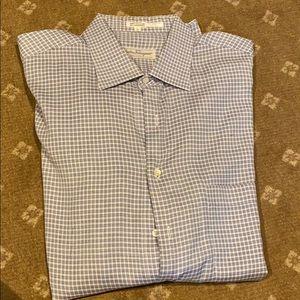 Salvatore Ferragamo Dress Shirt - L